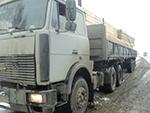 За вывоз из Красноярского края в Кировскую область лесоматериалов без карантинного сертификата организация привлечена к ответственности